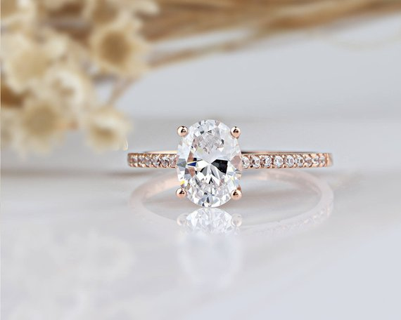 5 Beautiful Engagement Rings Under$500.00