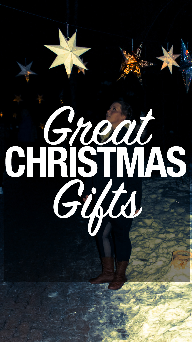 Great Christmas Gifts 2019