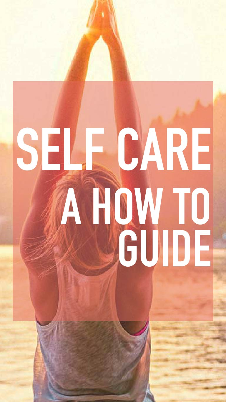 Simple Self Care
