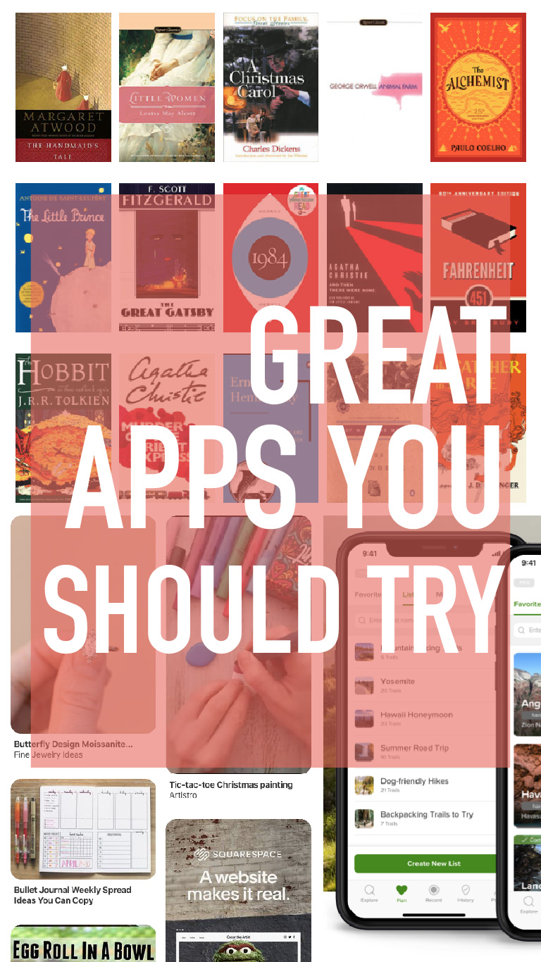 Great Apps In2020