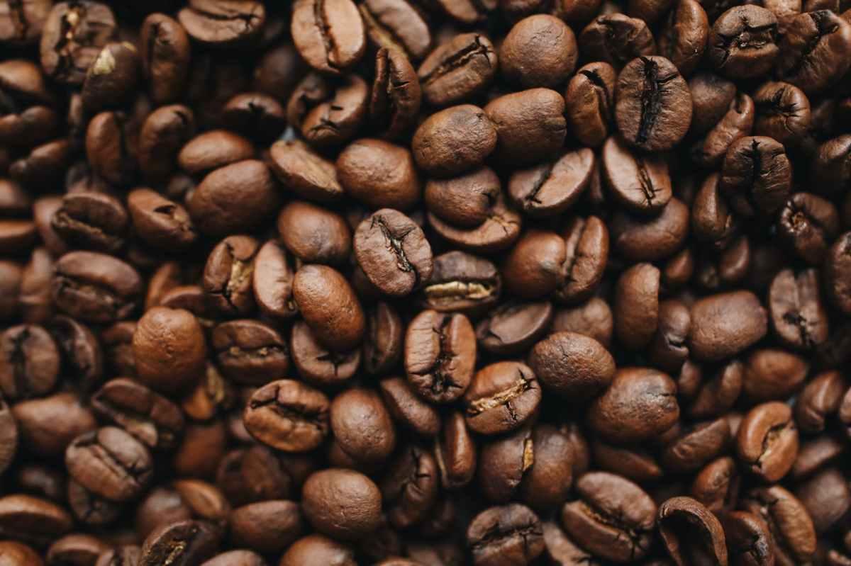 Going Caffeine Free